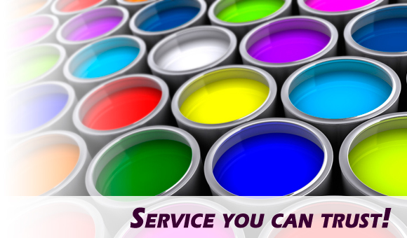 Painters Mississauga - Services Main Image